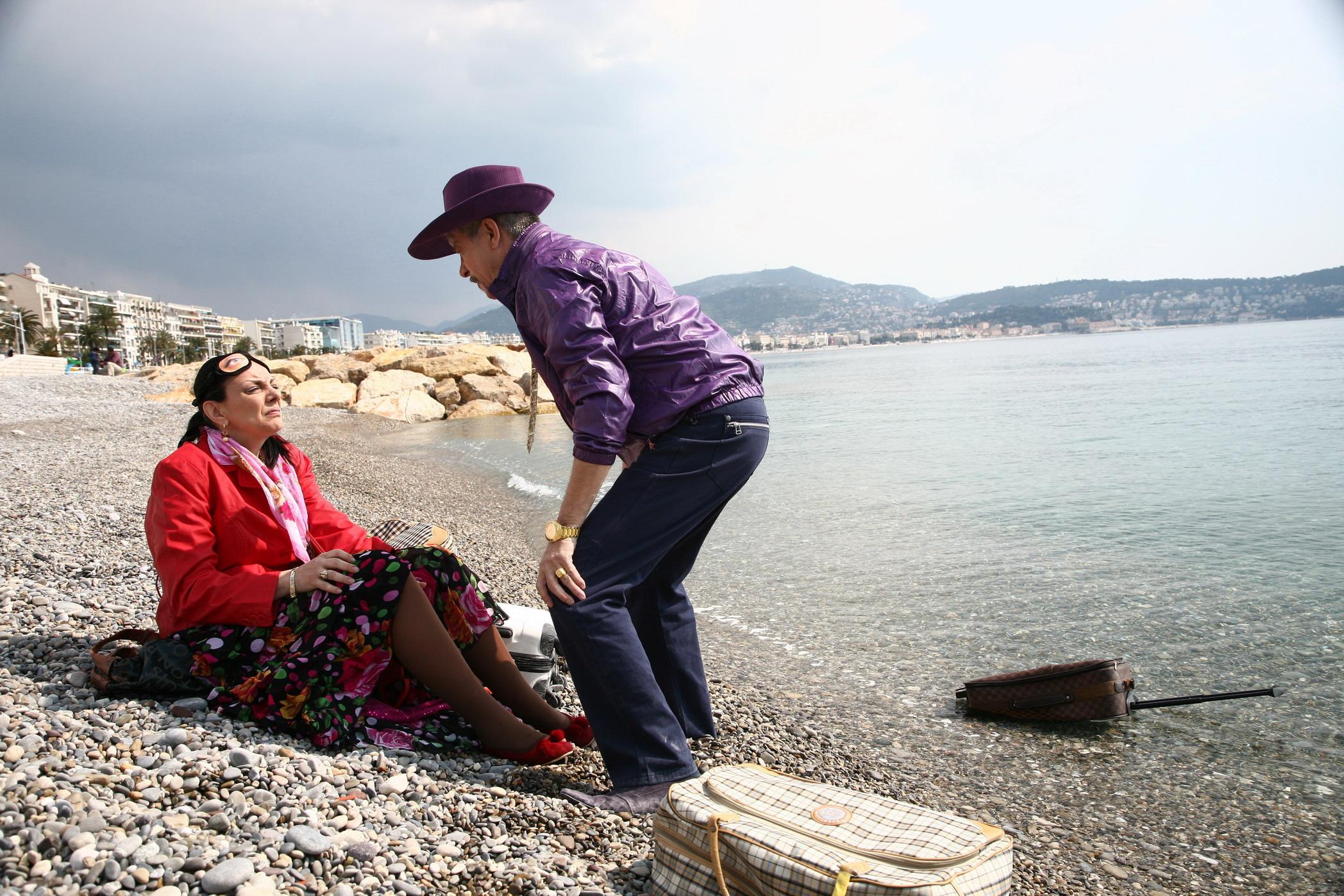 State și Flacara – Vacanță la Nisa